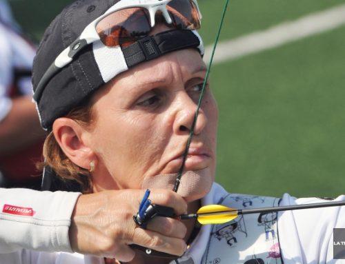 Tir à l'arc: Lyne Tremblay claque la porte de la fédération