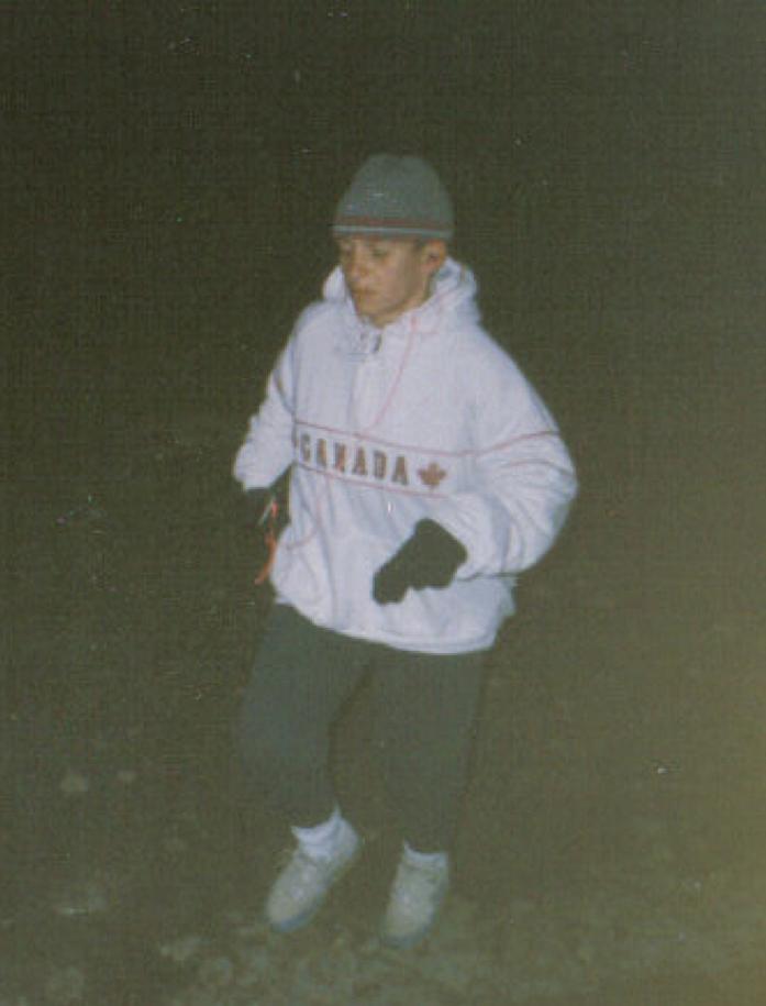 1979 à 1986 - Course à pied - Lyne Tremblay